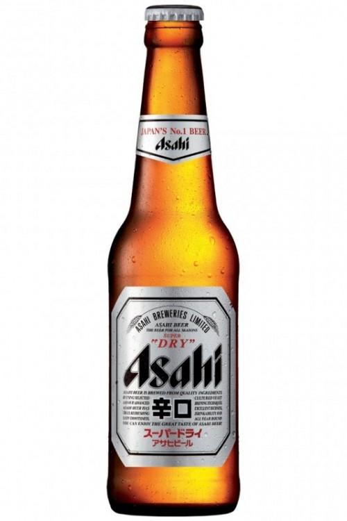 Birra Giapponese Ashai