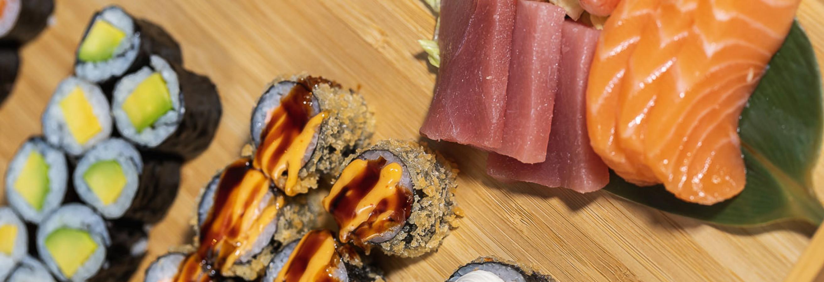 Dama Sushi & Poke - Gourmet - Tor Vergata - Romanina